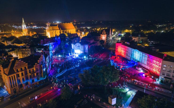 bella skayway festiwal, torun, fot adam brzoza,