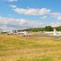 Strefa 10: Iluminacje samolotów (EPTO Toruń)